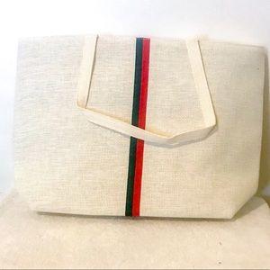 Handbags - 💥SALE💥 HOT🔥🆕IVORY TOTE BAG